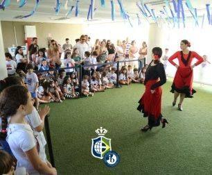 Gurilândia promotes International Festival