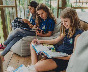 A Land School conquista autorização do International Baccalaureate